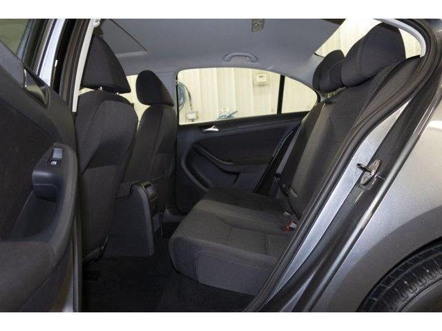 2011 Volkswagen Jetta 2.0 TDI Comfortline (Stk: V631) in Prince Albert - Image 7 of 7