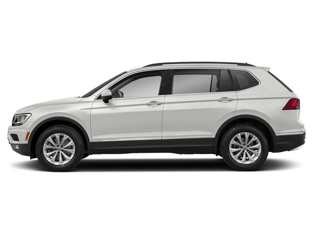 2019 Volkswagen Tiguan Highline (Stk: KT091856) in Surrey - Image 2 of 9