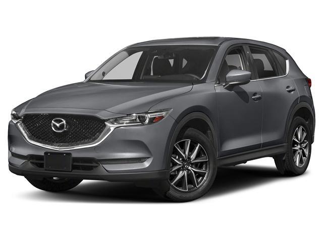2018 Mazda CX-5 GT (Stk: M18147) in Saskatoon - Image 1 of 9