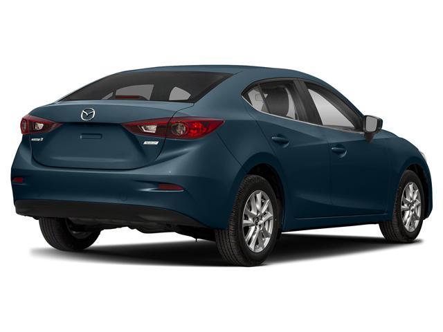 2018 Mazda Mazda3  (Stk: M18026) in Saskatoon - Image 3 of 9