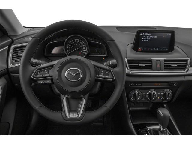 2018 Mazda Mazda3  (Stk: M18026) in Saskatoon - Image 4 of 9