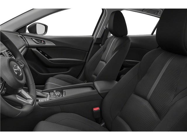 2018 Mazda Mazda3  (Stk: M18026) in Saskatoon - Image 6 of 9
