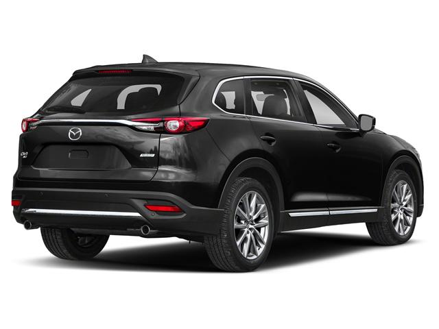 2019 Mazda CX-9 Signature (Stk: M19029) in Saskatoon - Image 3 of 9