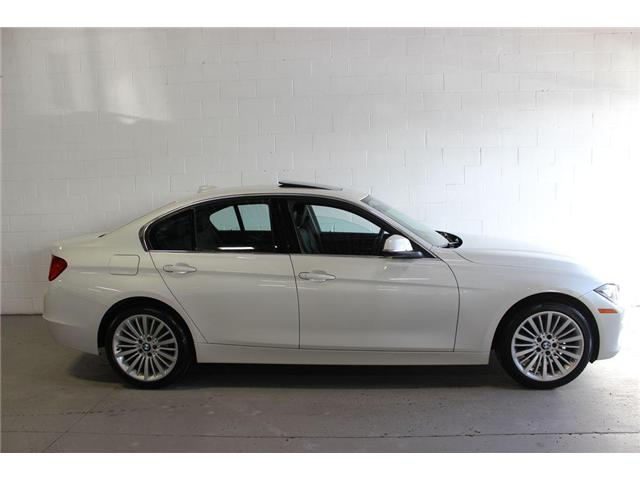 2014 BMW 328i xDrive (Stk: 983348) in Vaughan - Image 3 of 30