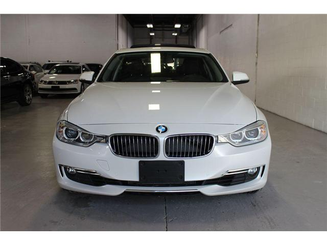 2014 BMW 328i xDrive (Stk: 983348) in Vaughan - Image 4 of 30