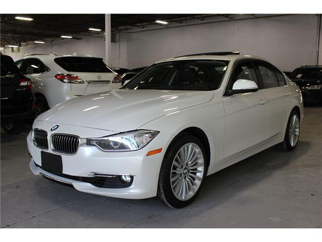 2014 BMW 328i xDrive (Stk: 983348) in Vaughan - Image 5 of 30