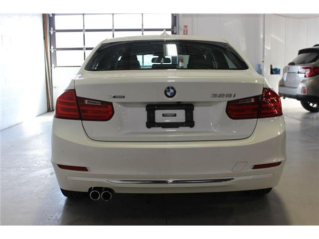 2014 BMW 328i xDrive (Stk: 983348) in Vaughan - Image 7 of 30