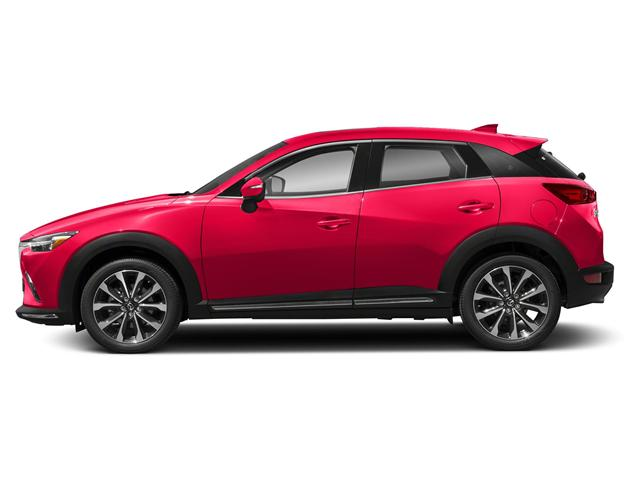 2019 Mazda CX-3 GT (Stk: M19050) in Saskatoon - Image 2 of 9