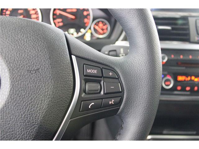 2014 BMW 328i xDrive (Stk: 983348) in Vaughan - Image 18 of 30