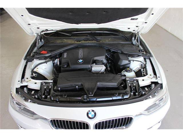 2014 BMW 328i xDrive (Stk: 983348) in Vaughan - Image 28 of 30