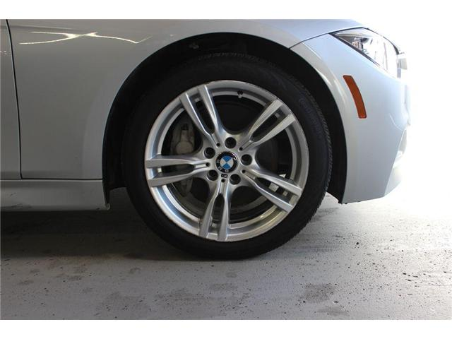 2015 BMW 328i xDrive (Stk: T19383) in Vaughan - Image 2 of 30