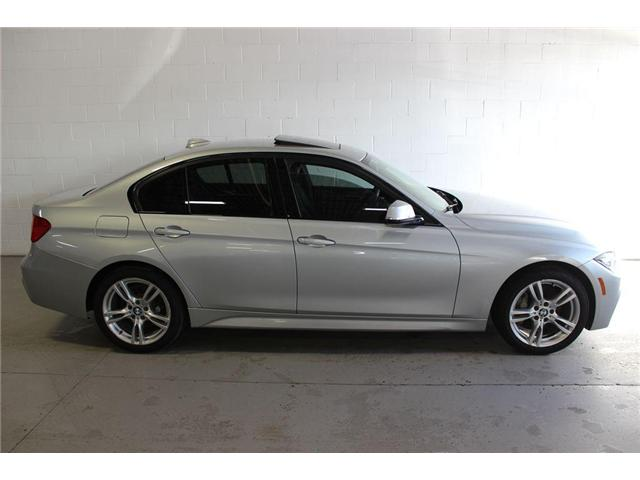 2015 BMW 328i xDrive (Stk: T19383) in Vaughan - Image 3 of 30