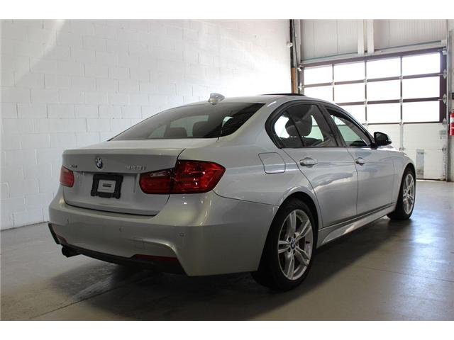 2015 BMW 328i xDrive (Stk: T19383) in Vaughan - Image 6 of 30