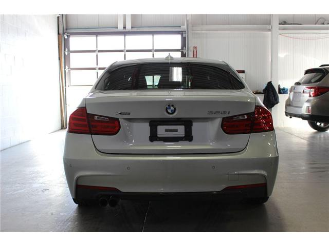 2015 BMW 328i xDrive (Stk: T19383) in Vaughan - Image 8 of 30