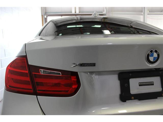 2015 BMW 328i xDrive (Stk: T19383) in Vaughan - Image 9 of 30
