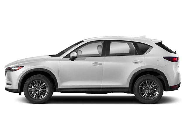 2019 Mazda CX-5 GS (Stk: M19044) in Saskatoon - Image 2 of 9