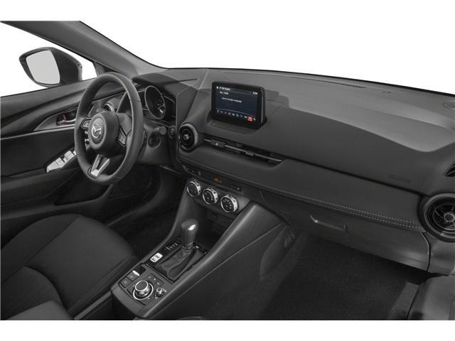 2019 Mazda CX-3 GS (Stk: M19054) in Saskatoon - Image 9 of 9