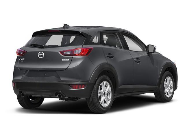 2019 Mazda CX-3 GS (Stk: M19056) in Saskatoon - Image 3 of 9