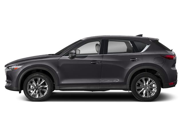 2019 Mazda CX-5 Signature (Stk: M19057) in Saskatoon - Image 2 of 9