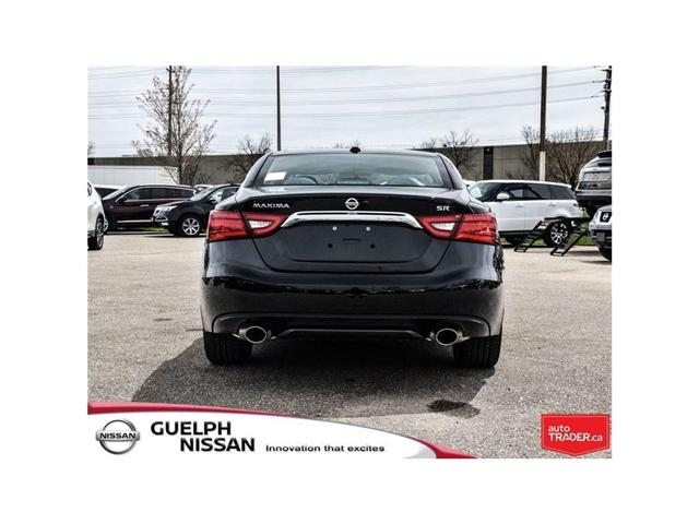 2018 Nissan Maxima  (Stk: N19329) in Guelph - Image 5 of 21