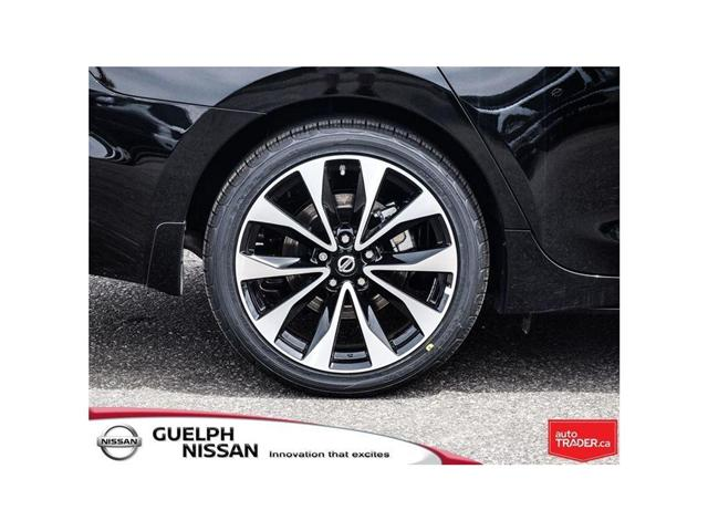 2018 Nissan Maxima  (Stk: N19329) in Guelph - Image 7 of 21