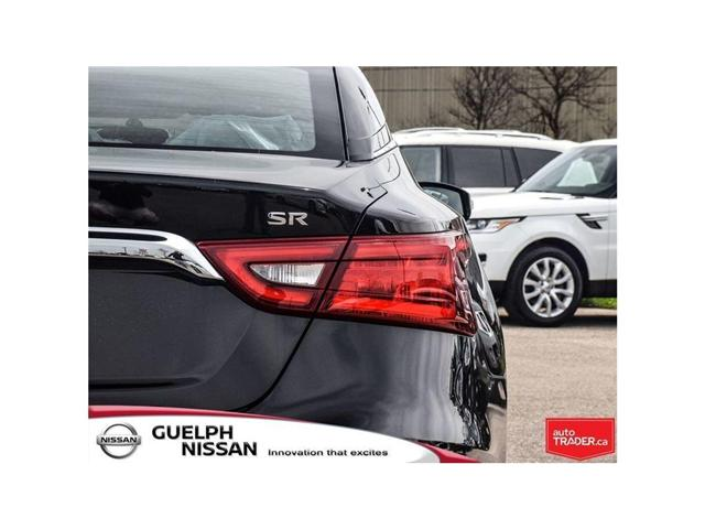 2018 Nissan Maxima  (Stk: N19329) in Guelph - Image 9 of 21