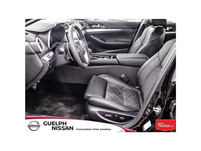 2018 Nissan Maxima  (Stk: N19329) in Guelph - Image 12 of 21
