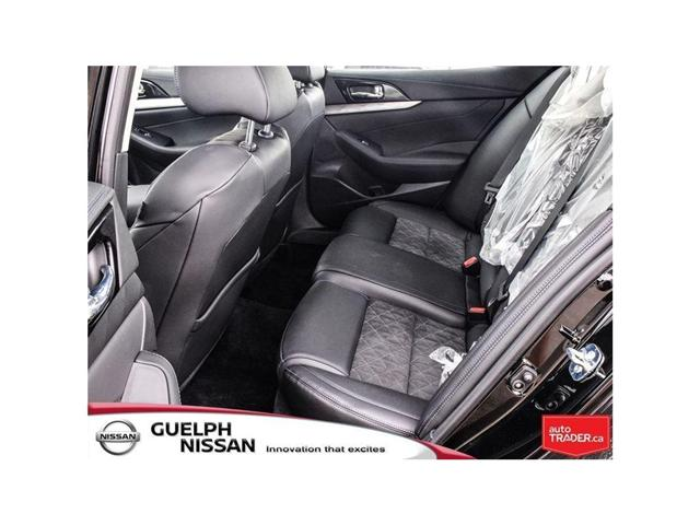 2018 Nissan Maxima  (Stk: N19329) in Guelph - Image 13 of 21