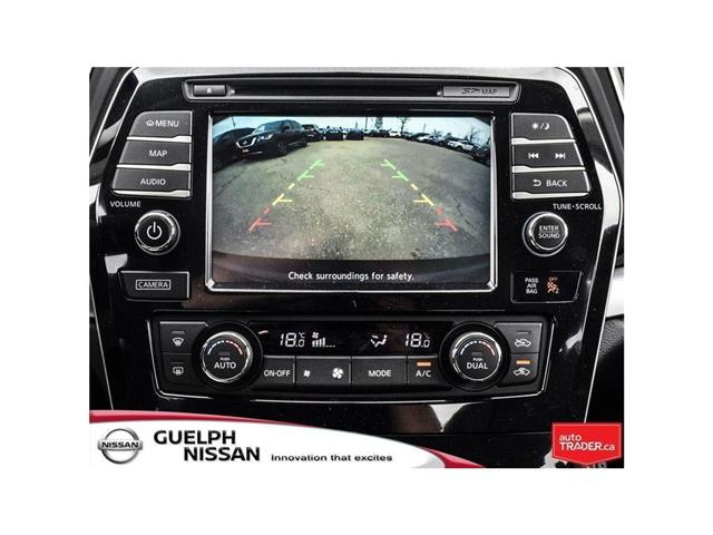 2018 Nissan Maxima  (Stk: N19329) in Guelph - Image 16 of 21