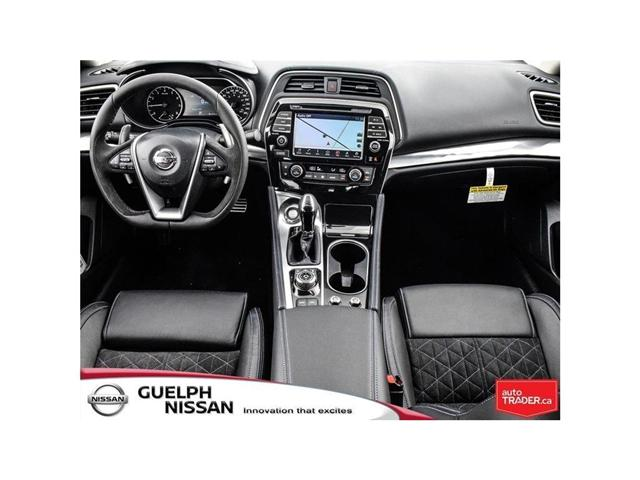 2018 Nissan Maxima  (Stk: N19329) in Guelph - Image 18 of 21