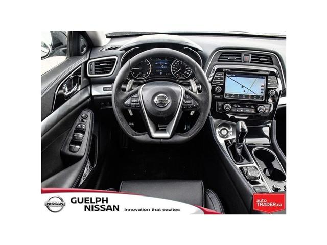 2018 Nissan Maxima  (Stk: N19329) in Guelph - Image 20 of 21