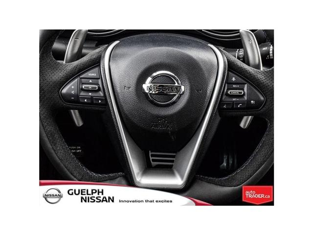 2018 Nissan Maxima  (Stk: N19329) in Guelph - Image 21 of 21