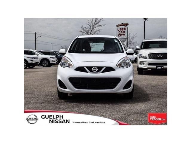 2018 Nissan Micra  (Stk: N19358) in Guelph - Image 2 of 19