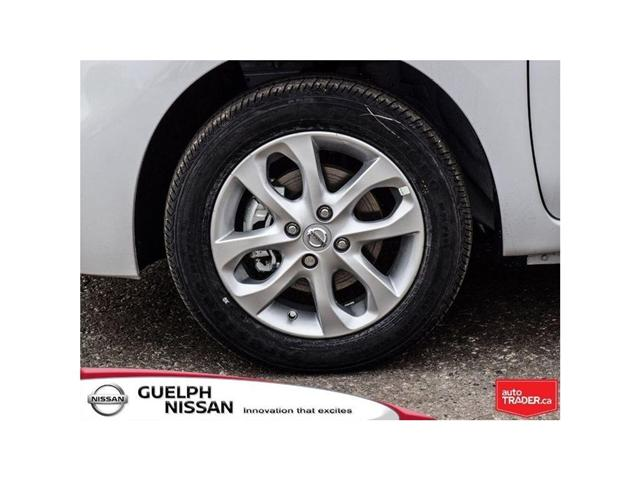 2018 Nissan Micra  (Stk: N19358) in Guelph - Image 7 of 19