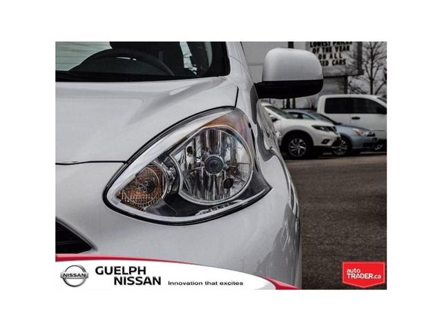 2018 Nissan Micra  (Stk: N19358) in Guelph - Image 8 of 19