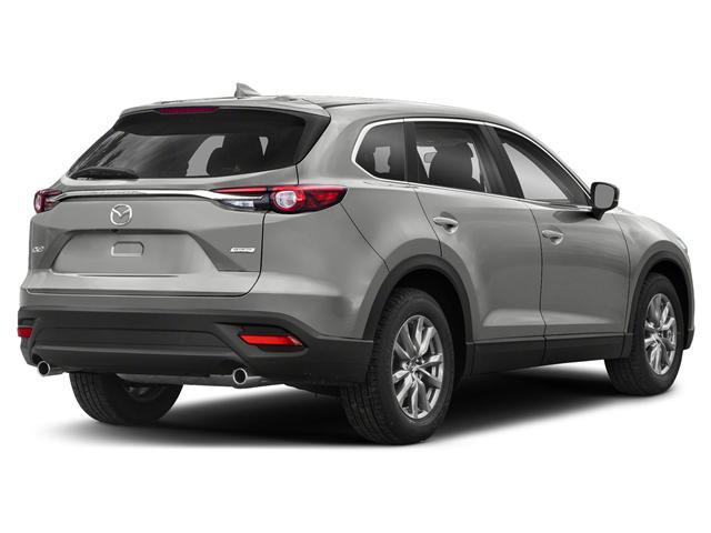 2019 Mazda CX-9  (Stk: M19060) in Saskatoon - Image 3 of 9