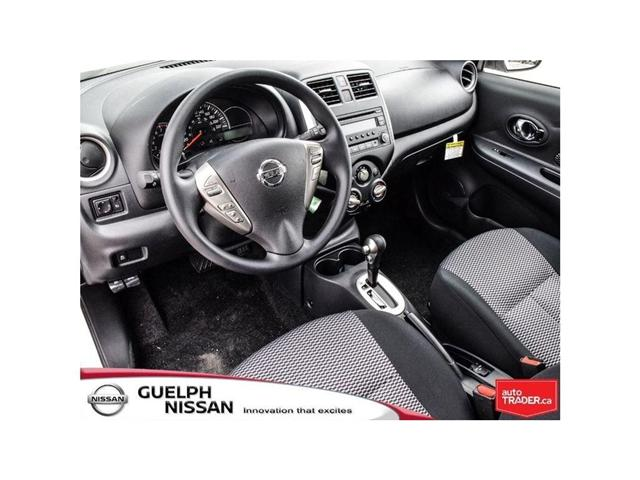 2018 Nissan Micra  (Stk: N19358) in Guelph - Image 12 of 19