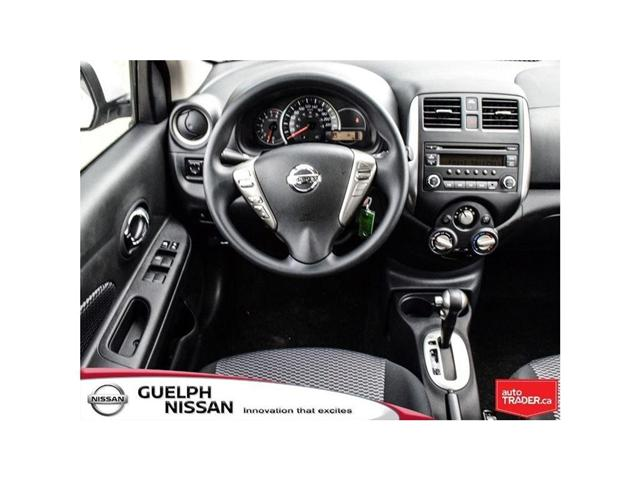 2018 Nissan Micra  (Stk: N19358) in Guelph - Image 16 of 19