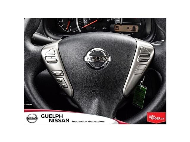 2018 Nissan Micra  (Stk: N19358) in Guelph - Image 17 of 19