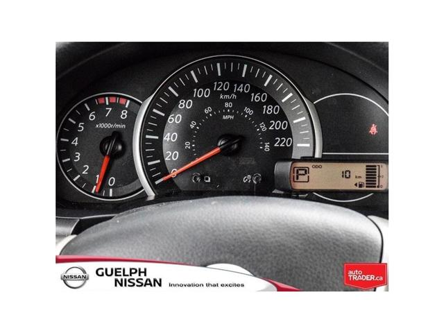 2018 Nissan Micra  (Stk: N19358) in Guelph - Image 18 of 19