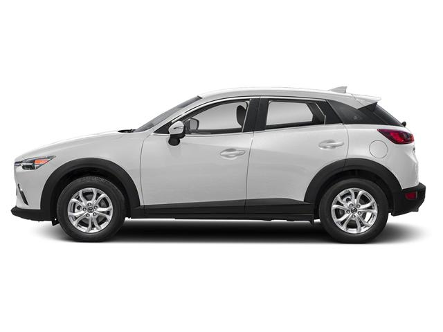 2019 Mazda CX-3 GS (Stk: M19067) in Saskatoon - Image 2 of 9