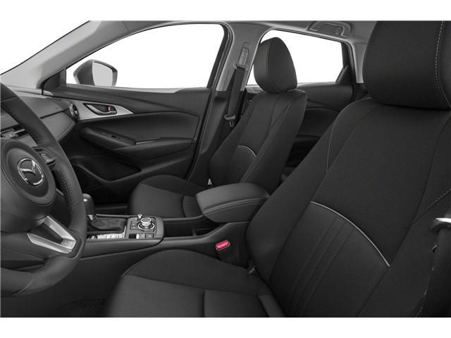 2019 Mazda CX-3 GS (Stk: M19067) in Saskatoon - Image 6 of 9