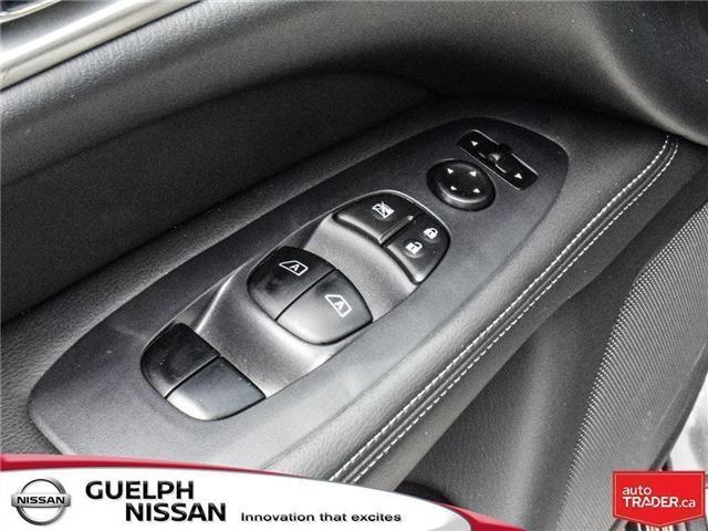 2018 Nissan Pathfinder  (Stk: N19368) in Guelph - Image 10 of 24
