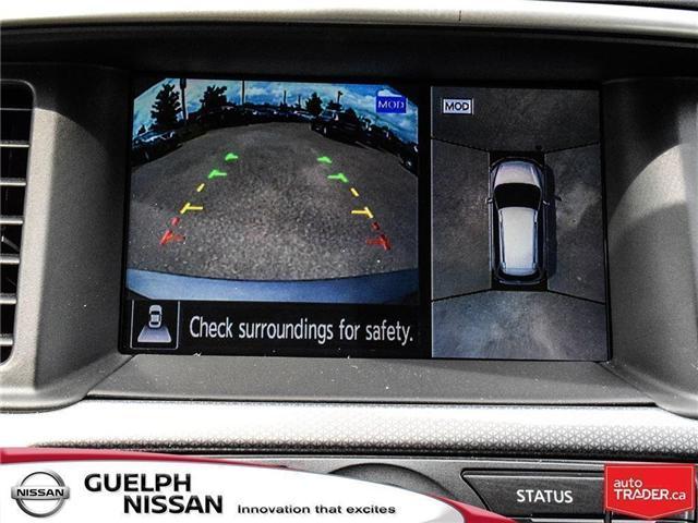 2018 Nissan Pathfinder  (Stk: N19368) in Guelph - Image 16 of 24