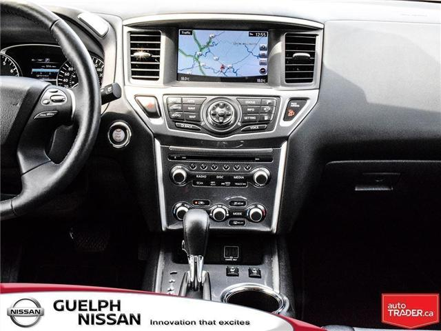 2018 Nissan Pathfinder  (Stk: N19368) in Guelph - Image 20 of 24