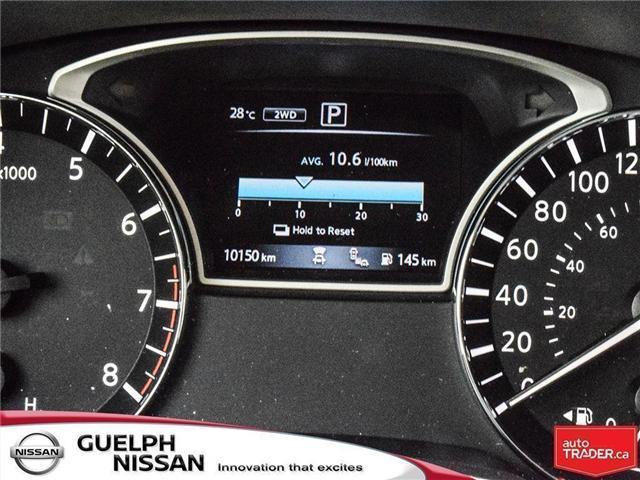 2018 Nissan Pathfinder  (Stk: N19368) in Guelph - Image 23 of 24