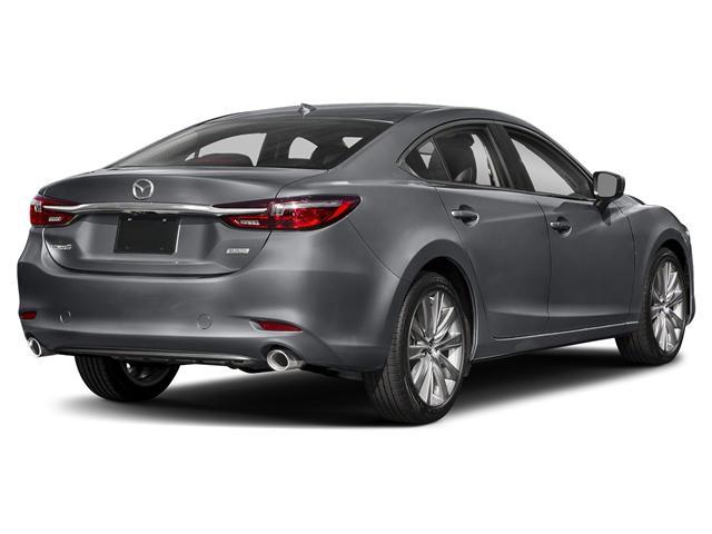2018 Mazda MAZDA6 Signature (Stk: M18408) in Saskatoon - Image 3 of 9