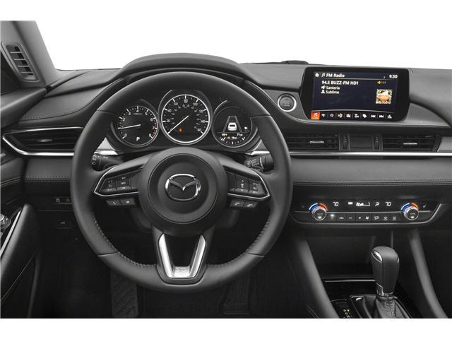 2018 Mazda MAZDA6 Signature (Stk: M18408) in Saskatoon - Image 4 of 9