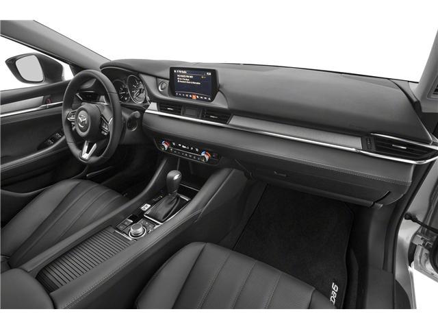 2018 Mazda MAZDA6 Signature (Stk: M18408) in Saskatoon - Image 9 of 9
