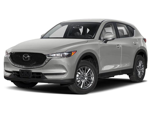 2019 Mazda CX-5 GS (Stk: M19072) in Saskatoon - Image 1 of 9